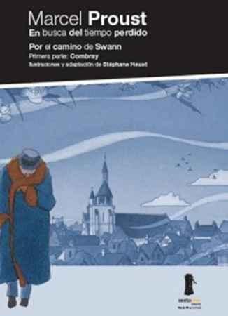 Por El Camino De Swann Combray Marcel Proust
