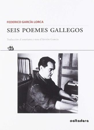 Seis Poemes Gallegos Federico García Lorca Comprar Libro