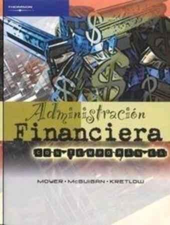 Administracion financiera libros pdf en
